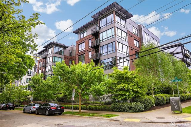 4547 8th Ave NE #311, Seattle, WA 98105 (#1284070) :: Better Homes and Gardens Real Estate McKenzie Group