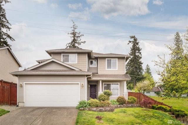 5125 S 303rd Place, Auburn, WA 98001 (#1284127) :: Better Homes and Gardens Real Estate McKenzie Group