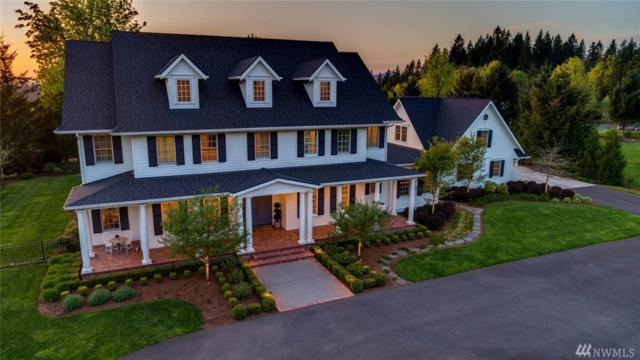 26000 NE 137th Ct, Battle Ground, WA 98604 (#1284164) :: Real Estate Solutions Group