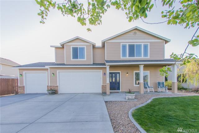 1024 S Lakeland Dr, Moses Lake, WA 98837 (#1284201) :: Homes on the Sound