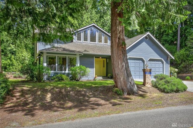 14103 Woodcrest Lp NW, Silverdale, WA 98383 (#1284231) :: Morris Real Estate Group