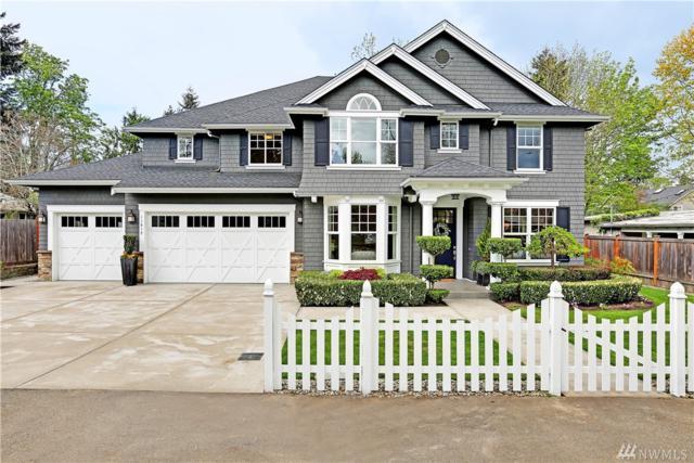 11012 SE 31st St, Bellevue, WA 98004 (#1284242) :: Morris Real Estate Group