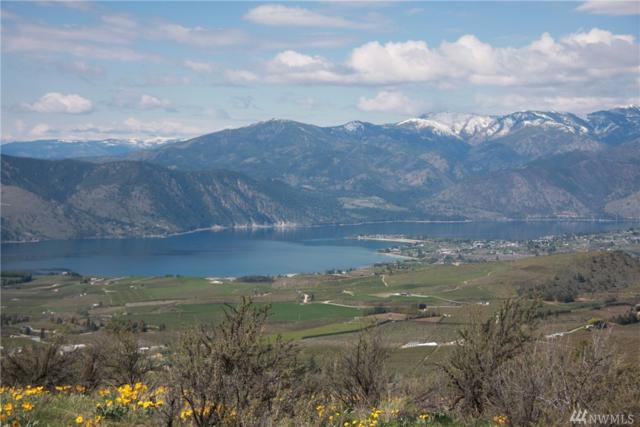 0-LOT A Windy Ridge Lane, Chelan, WA 98816 (#1284293) :: Better Homes and Gardens Real Estate McKenzie Group