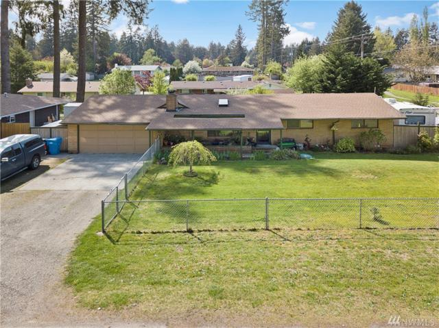 2501 Hicks Lake Rd SE, Lacey, WA 98503 (#1284314) :: Homes on the Sound