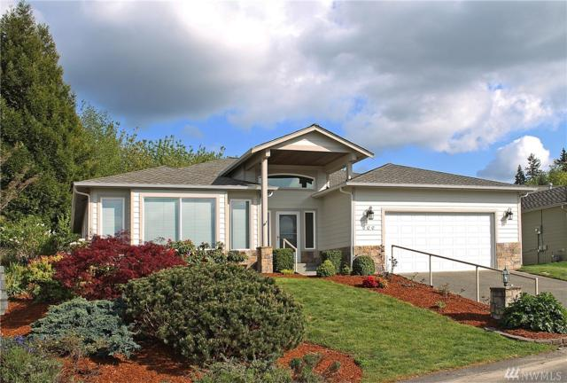 800 Tufts Ave E, Port Orchard, WA 98366 (#1284345) :: Homes on the Sound