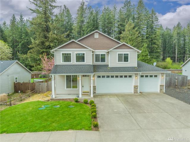 406 S Birch Ave, Amboy, WA 98675 (#1284384) :: Homes on the Sound