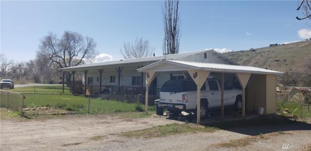 2009 Burton St, Okanogan, WA 98840 (#1284457) :: Homes on the Sound