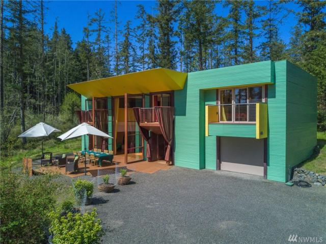 186 White Point Rd, San Juan Island, WA 98250 (#1284500) :: Icon Real Estate Group