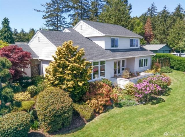 1004 29th St, Port Townsend, WA 98368 (#1284508) :: Real Estate Solutions Group