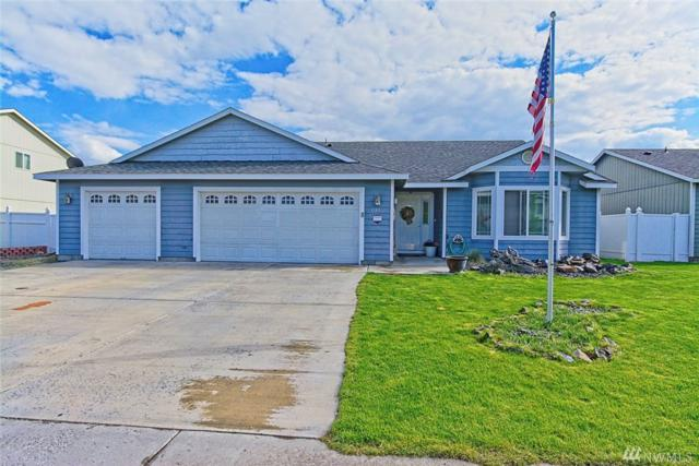 1343 E June Dr, Moses Lake, WA 98837 (#1284568) :: Homes on the Sound