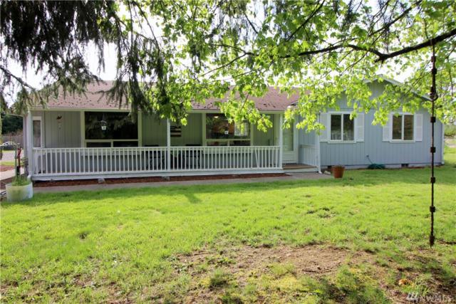 13415 Old Hwy 99 SE, Tenino, WA 98589 (#1284574) :: Better Homes and Gardens Real Estate McKenzie Group