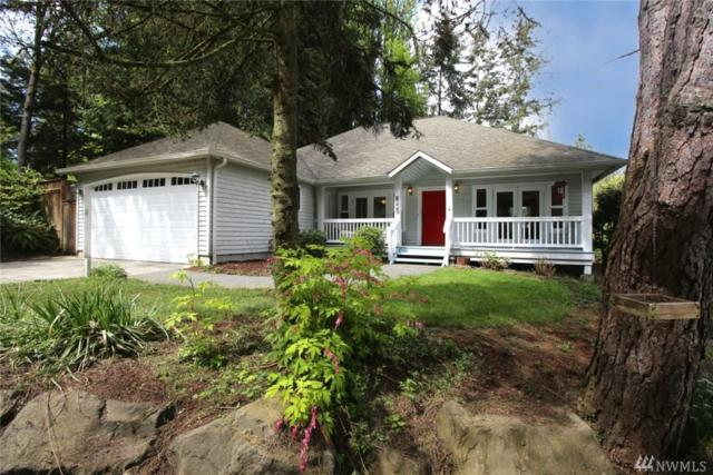 3012 NE 176th St, Lake Forest Park, WA 98155 (#1284583) :: Real Estate Solutions Group