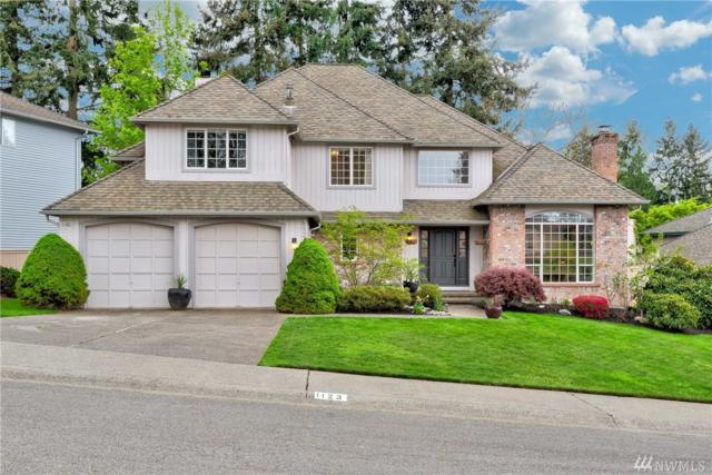 1123 SW 333rd Place, Federal Way, WA 98023 (#1284586) :: Ben Kinney Real Estate Team