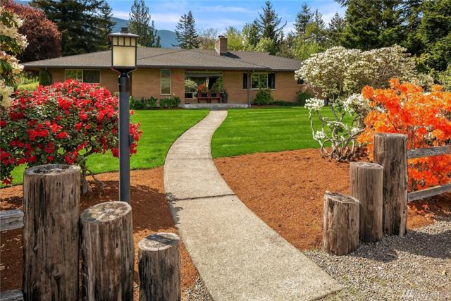 13523 423rd Ave SE, North Bend, WA 98045 (#1284593) :: Better Homes and Gardens Real Estate McKenzie Group