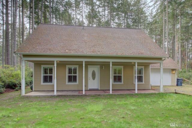 11918 Yoman Rd Ai, Anderson Island, WA 98303 (#1284603) :: Morris Real Estate Group