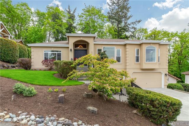 4314 130th Place SE, Bellevue, WA 98006 (#1284604) :: Homes on the Sound