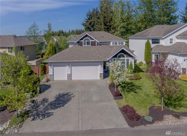 20523 193rd Av Ct E, Orting, WA 98360 (#1284606) :: Real Estate Solutions Group