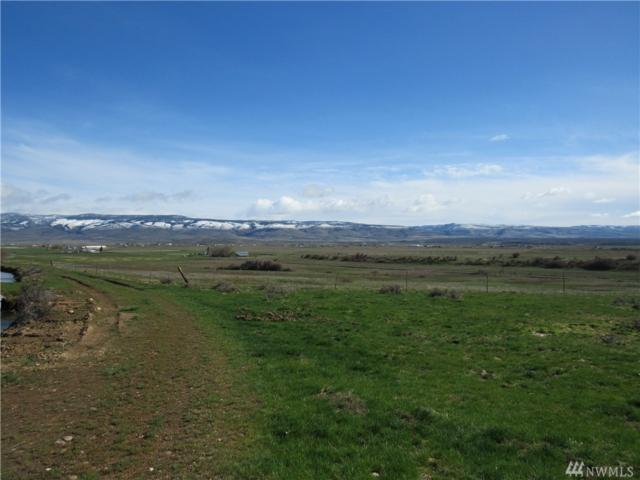 0 Lower Green Canyon Rd, Ellensburg, WA 98926 (#1284633) :: Morris Real Estate Group