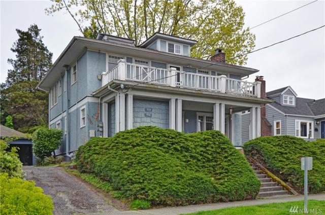 926 Broadway E, Seattle, WA 98102 (#1284669) :: Canterwood Real Estate Team