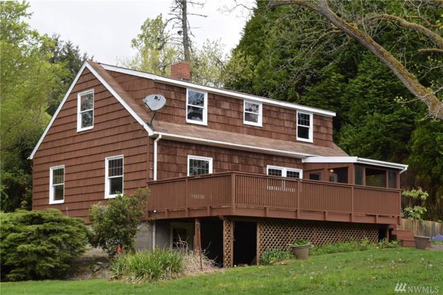18710 Vashon Hwy SW, Vashon, WA 98070 (#1284675) :: Homes on the Sound
