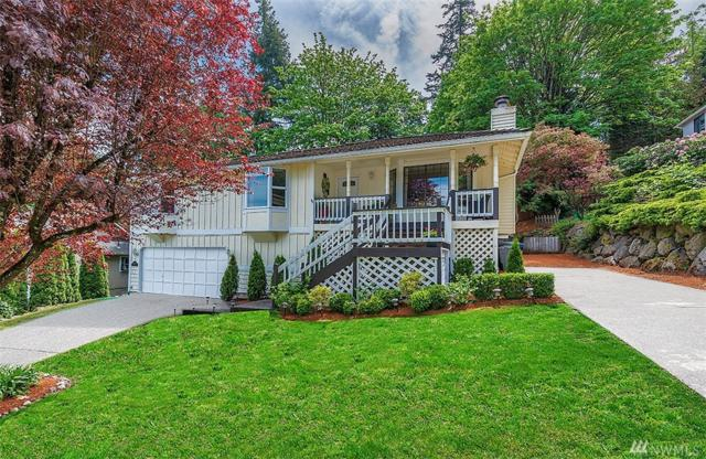 16443 SE 39th Place, Bellevue, WA 98008 (#1284676) :: Homes on the Sound
