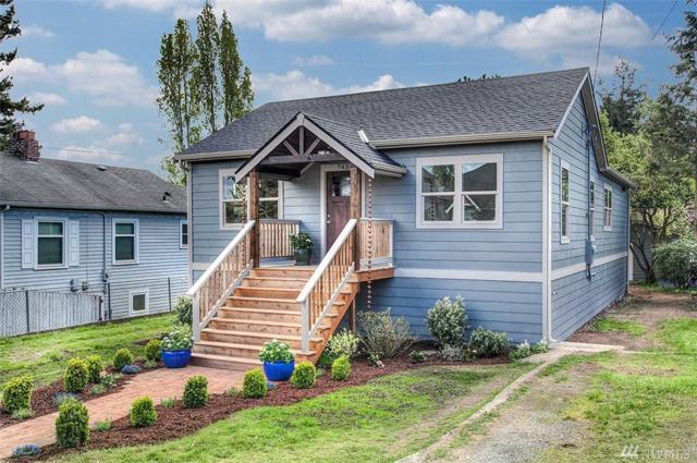 743 N 100th St, Seattle, WA 98133 (#1284679) :: Ben Kinney Real Estate Team