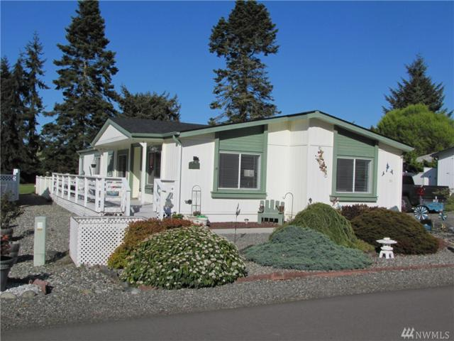 311 Parkwood Blvd #287, Sequim, WA 98382 (#1284681) :: Real Estate Solutions Group