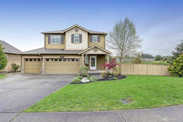 7147 286th Place NW, Stanwood, WA 98292 (#1284689) :: Homes on the Sound