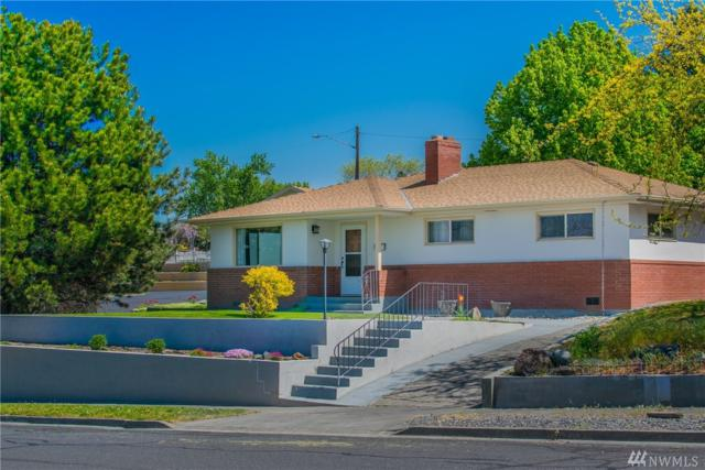 1107 S Baker St, Moses Lake, WA 98837 (#1284697) :: Real Estate Solutions Group