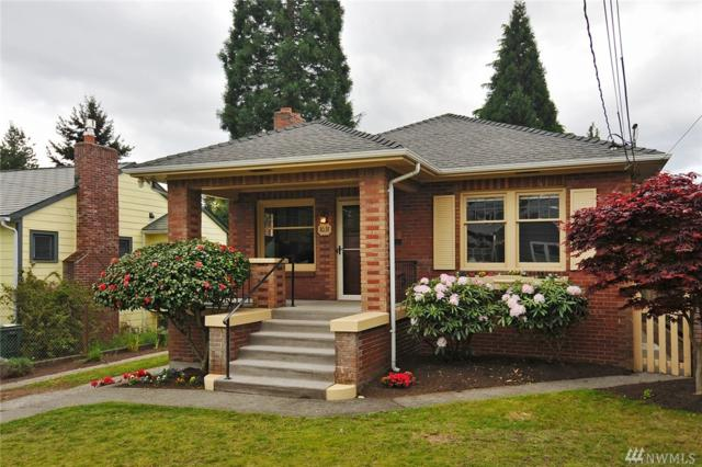 1031 NE 89th St, Seattle, WA 98115 (#1284707) :: Ben Kinney Real Estate Team