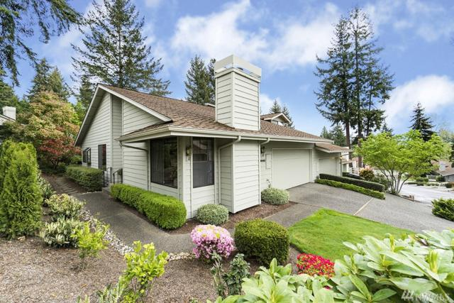 16142 SE 33rd Lane #1001, Bellevue, WA 98008 (#1284713) :: Ben Kinney Real Estate Team