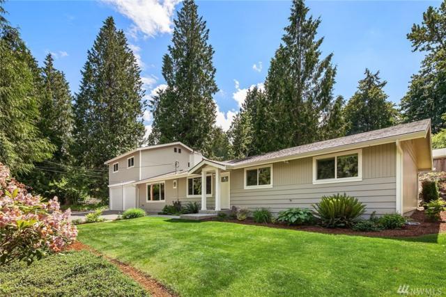 12807 193rd Lane SE, Renton, WA 98059 (#1284732) :: Real Estate Solutions Group