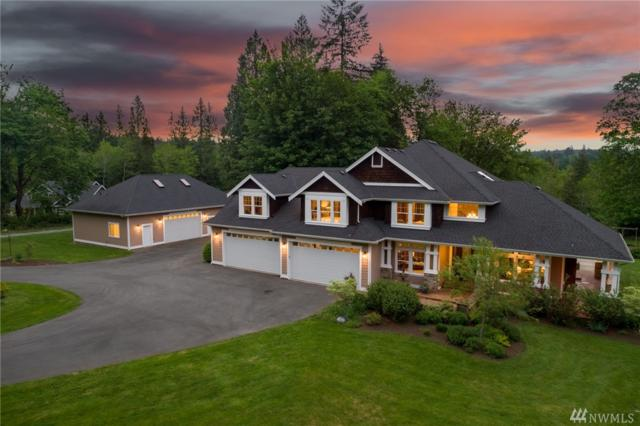 9709 163rd Ave SE, Snohomish, WA 98290 (#1284789) :: Better Homes and Gardens Real Estate McKenzie Group