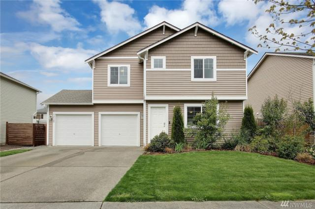 32327 SE 139th Place, Sultan, WA 98294 (#1284810) :: Real Estate Solutions Group