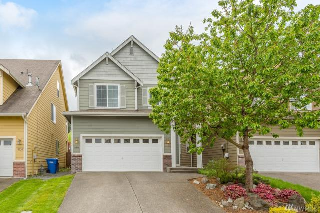 18328 113th Ave E, Puyallup, WA 98374 (#1284811) :: Real Estate Solutions Group