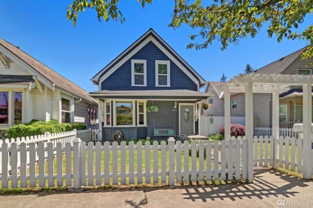 1811 Colby Ave, Everett, WA 98201 (#1284844) :: Homes on the Sound