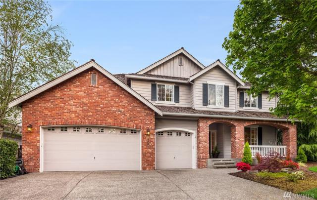 1022 SE 271st Ave SE, Sammamish, WA 98075 (#1284853) :: Better Homes and Gardens Real Estate McKenzie Group