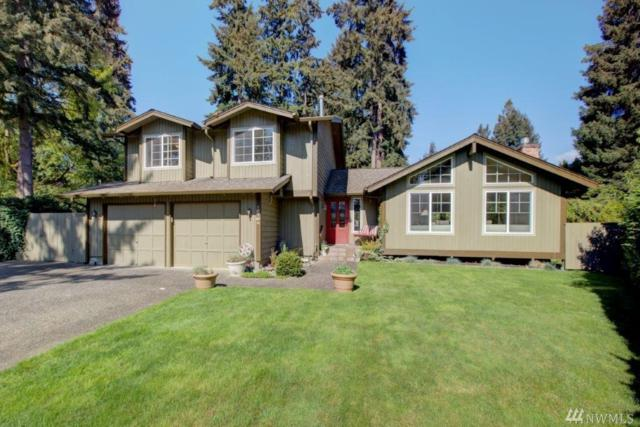 18704 SE 44th Place, Issaquah, WA 98027 (#1284857) :: Homes on the Sound