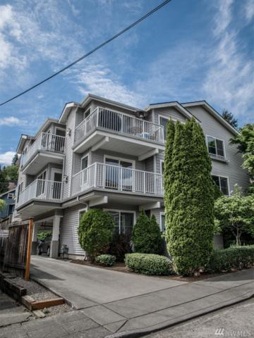 2111 Waverly Place N #201, Seattle, WA 98109 (#1284884) :: The DiBello Real Estate Group