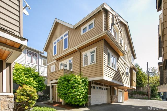 1134 23rd Ave S, Seattle, WA 98144 (#1284893) :: Morris Real Estate Group