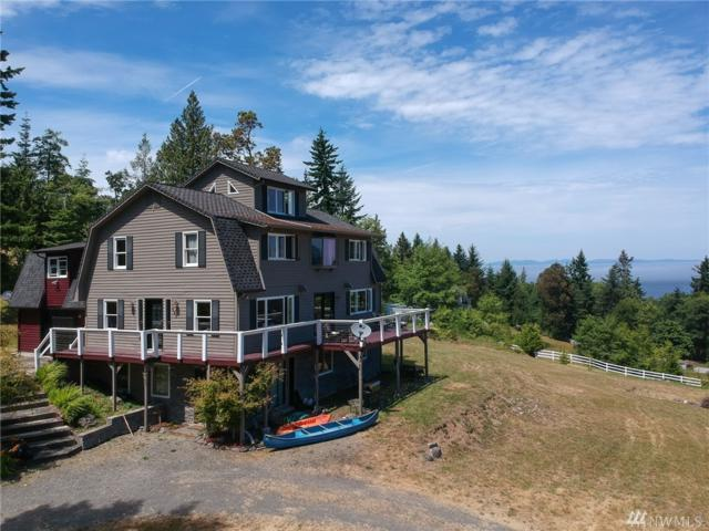 464 Striped Peak, Port Angeles, WA 98363 (#1284894) :: Real Estate Solutions Group