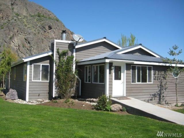 53 Highway 7, Tonasket, WA 98855 (#1284974) :: Better Homes and Gardens Real Estate McKenzie Group