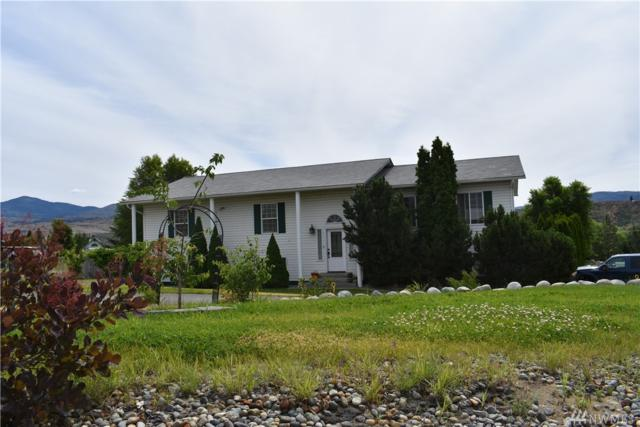 2 Sand Flat Rd, Omak, WA 98841 (#1284986) :: Better Homes and Gardens Real Estate McKenzie Group