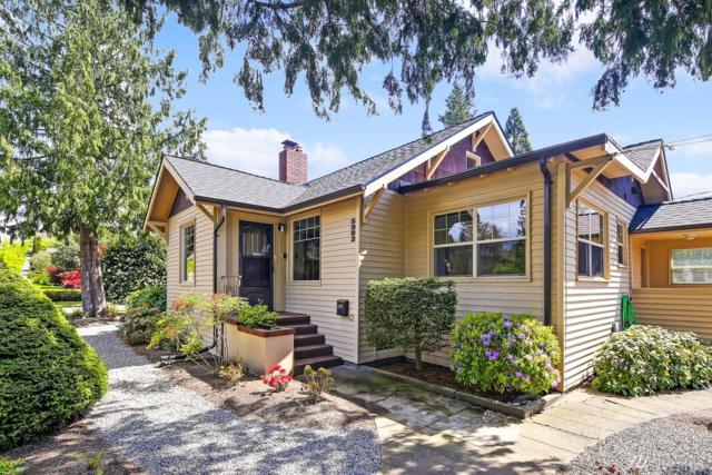 5903 38th Ave SW, Seattle, WA 98126 (#1284987) :: Homes on the Sound