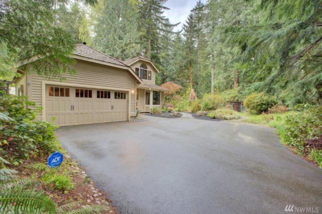 43105 SE 149th St, North Bend, WA 98045 (#1284990) :: The DiBello Real Estate Group