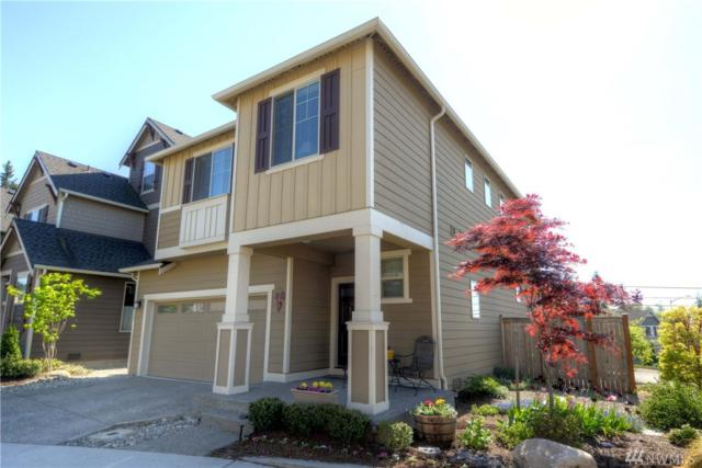 729 207th St SW, Lynnwood, WA 98036 (#1285046) :: Real Estate Solutions Group