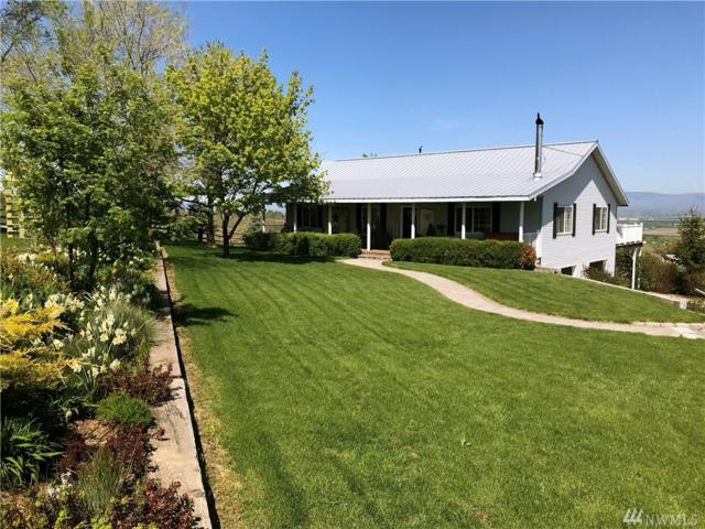1111 Kaynor Rd, Ellensburg, WA 98926 (#1285058) :: Better Homes and Gardens Real Estate McKenzie Group