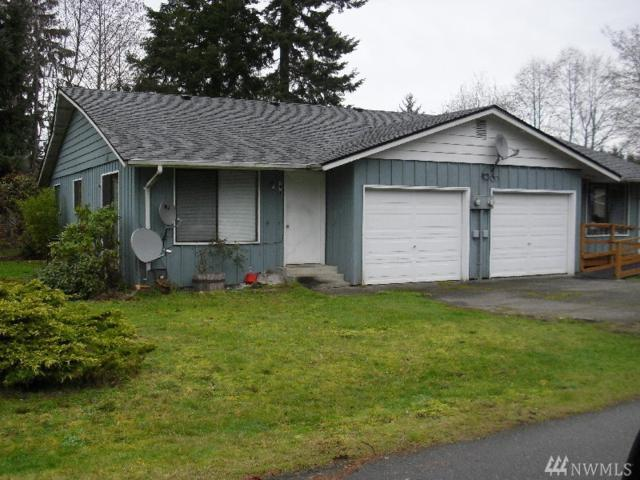 571-& 573 Ackerly St, Forks, WA 98331 (#1285081) :: Crutcher Dennis - My Puget Sound Homes