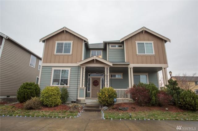 8531 15th Ave SE, Olympia, WA 98513 (#1285092) :: Ben Kinney Real Estate Team