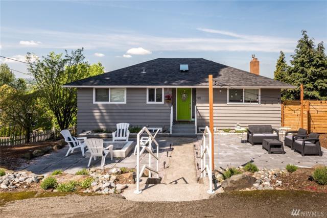 811 Grant Ave S, Renton, WA 98057 (#1285109) :: Homes on the Sound